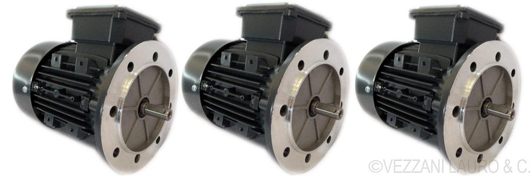 Riduttori Di Velocità e Motori Elettrici